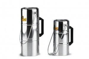 Dewar Flask Stainless Steel