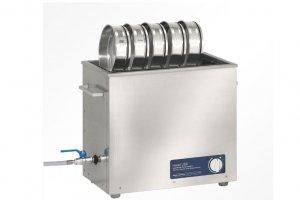 Ultrasonik Elek Yıkama Sistemi HAVER & BOECKER